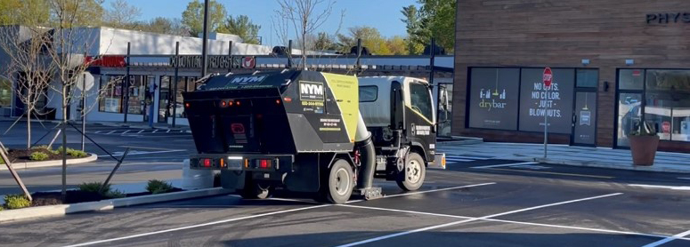 New York Portering and Sweeping Services