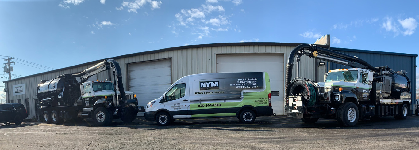 New York Sewer and Drain Services