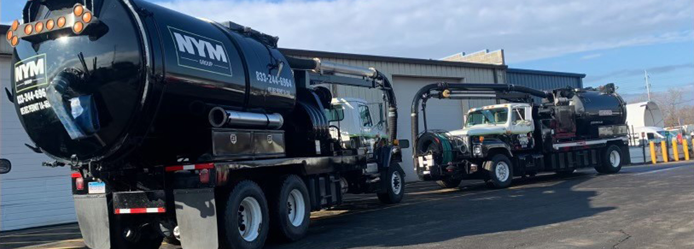 New York Storm Water Services